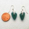 teal earrings 7