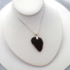 chocolat brown necklace 3