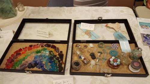 Collectors' Display