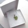 sage green necklace 5