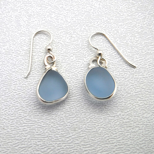 sky blue earrings 5