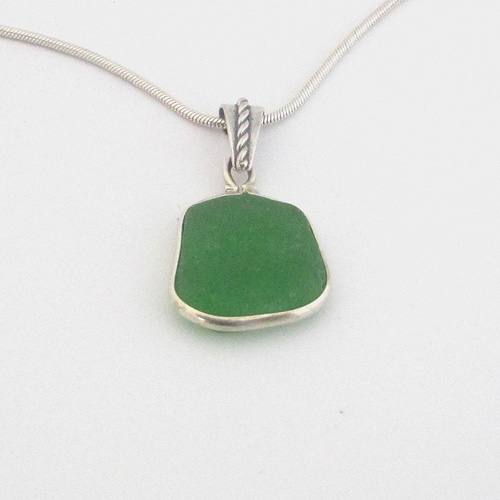green bezeled sea glass necklace_edited-1