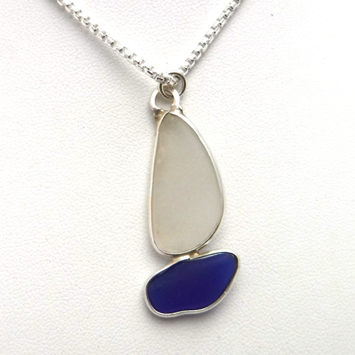 sailboat necklace 1