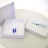 cobalt blue necklace 7