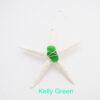 kelly green starfish 1