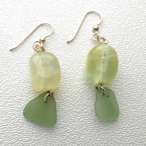 drop earrings 1