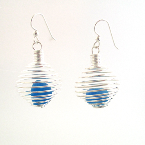 birdcage earrings 1