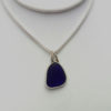 cobalt blue sea glass 3