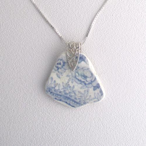 pottery necklace 1