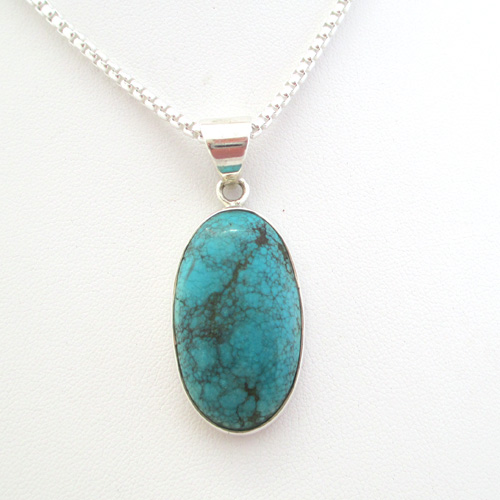 turquoise necklace 5