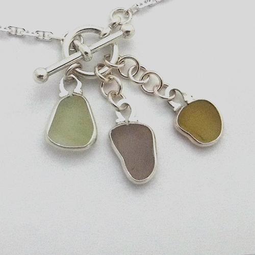 3 piece drop necklace 1