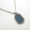 sparkly blue necklace 3