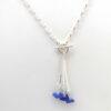 dangle necklace 1