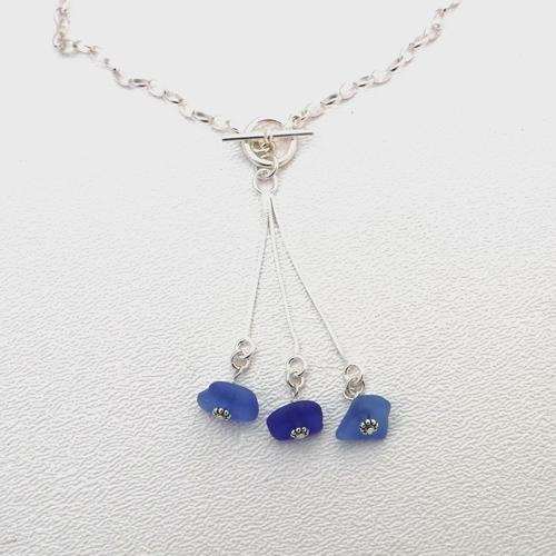 dangle necklace 3