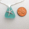 starfish necklace 3