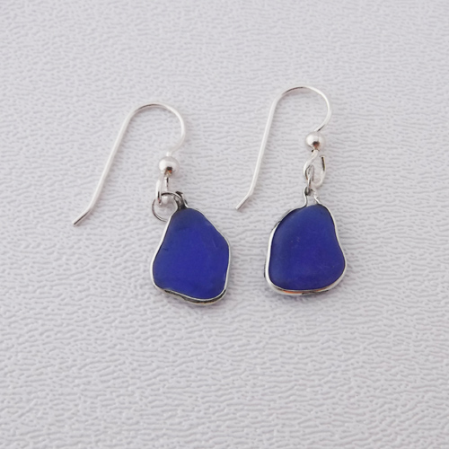 blue earrings 1
