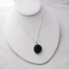 unique sea glass necklace 1