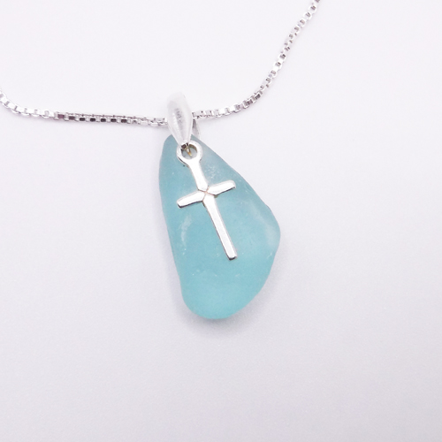 cross necklace 1
